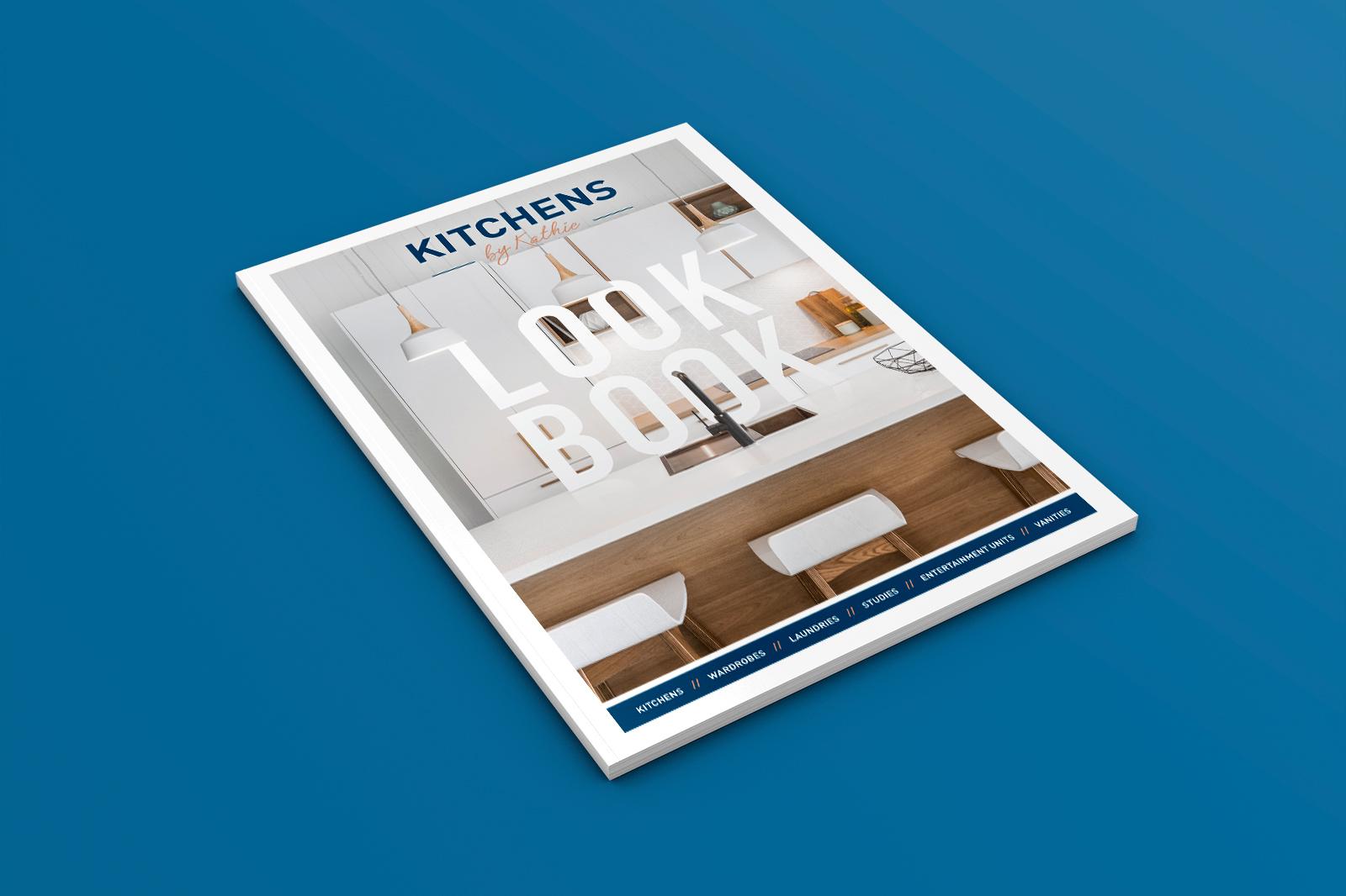Kitchens by Kathie Rebrand - Oath Creative